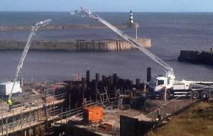 003 New Harbour Gates